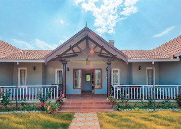 Homestays in Coonoor