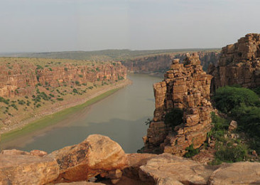 Gandikota: A natural wonder