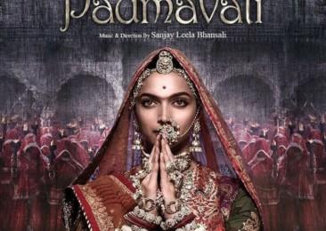 Padmavati's historical allegiance