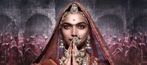 Padmavati releasing this December is said to be based on a 14th century poem which has no historical basis