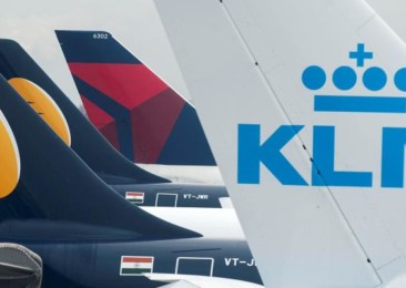 Air France-KLM and Jet Airways to enter into joint venture