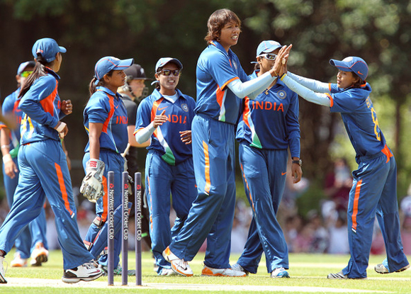 Interest towards women's cricket has spiked following the 2017 World Cup at Lord's that saw England rising to glory