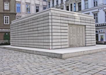 Vienna's Jewish Quarters
