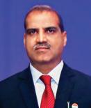 Suresh Kakani, IAS, Vice Chairman & Managing Director