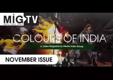 Colours of India – Issue n°20 – November 2017