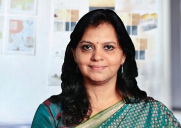 Valsa Ramannair Singh
