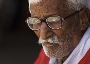 Future challenges of India's ageing population