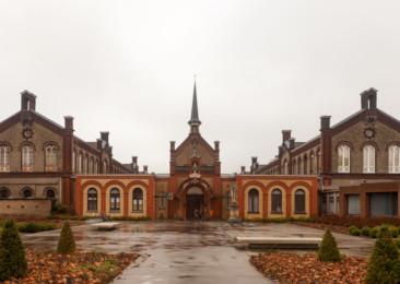 The strange Dr Guislain Museum in Belgium