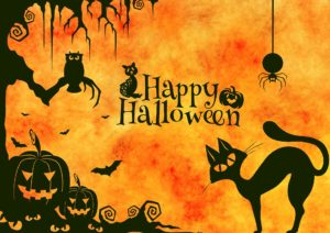 Halloween celebrations are now observed in Kolkata, in eastern India, mainly as costume parties and gatherings