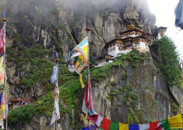 Bhutan launches new official destination website