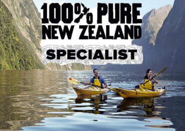 New Zealand's new way to promote tourism