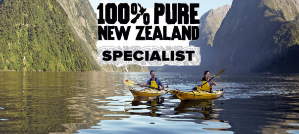 New programme for travel sellers have been launched in India to promote New Zealand Tourism