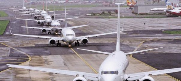 India's aviation sector shows promise despite hurdles