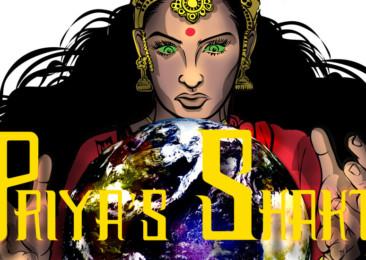 « Priya's Shakti »