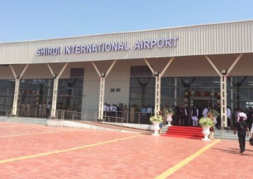 Operations commence for new airport in Shirdi
