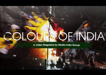 Colours of India – Issue n°19 – October 2017