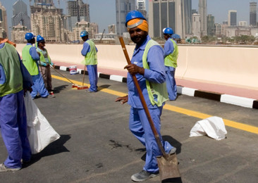 The plight of Indian workers in the Gulf