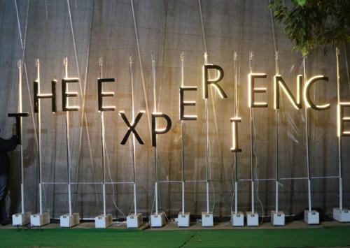 India's pop-up exhibition wins international award