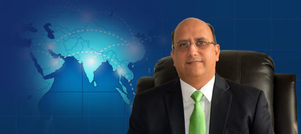 American Express Global Business Travel appoints Ashish Kishore as the new Managing Director for India