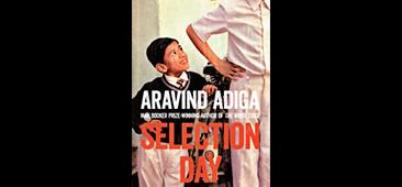 « La Sélection » Aravind Adiga