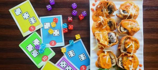 Several kinds of games can be found in this cafe