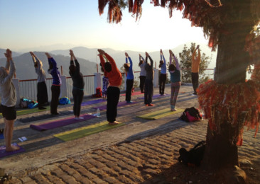 Nada Yoga in Rishikesh