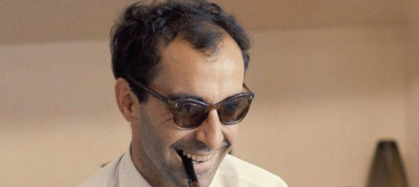 First time in India - Godard's The Rise and Fall of a Small Film Company