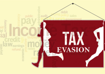 Confronting tax evasion in India