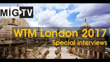 WTM London 2017 – special interviews