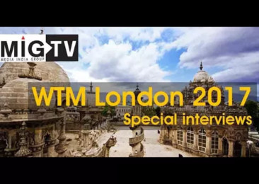 WTM London 2017 – special interviews