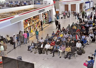 India's big, bold aviation rush
