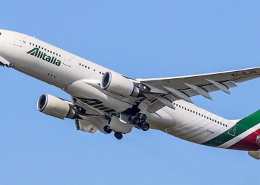 Alitalia re-launches direct flights to India