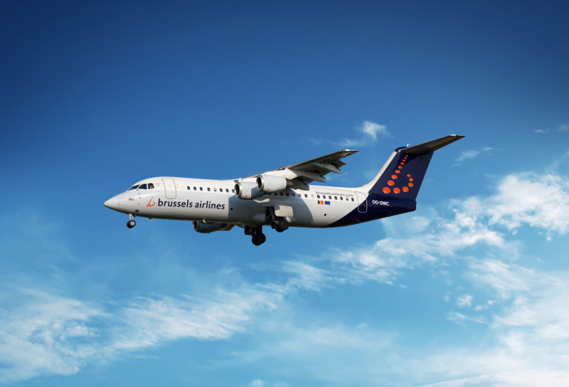 Brussels Airlines continues to invest in Indian market