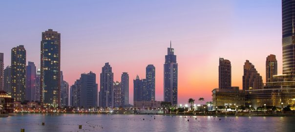 Dubai gains popularity as a tourist destination in India