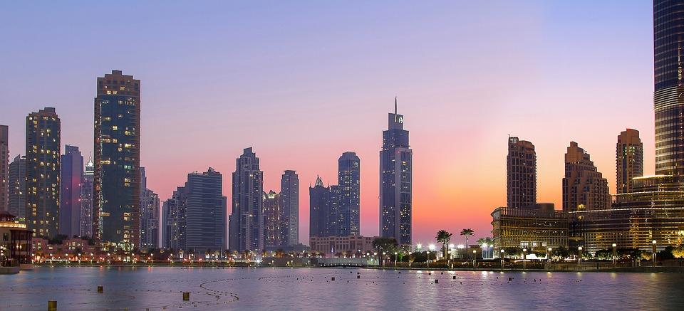 Dubai gains popularity as a tourist destination in India