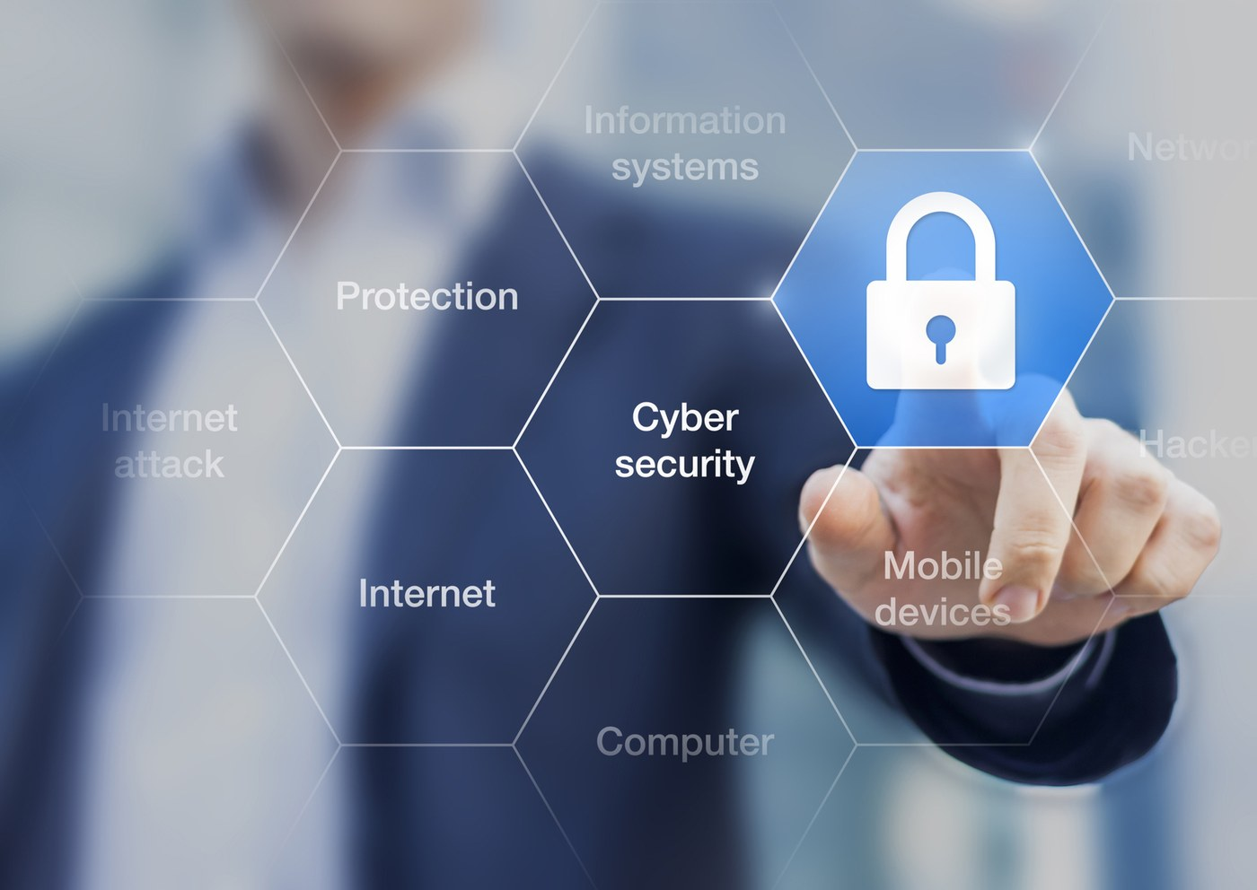 Cyber safety has become an important feature for business protection