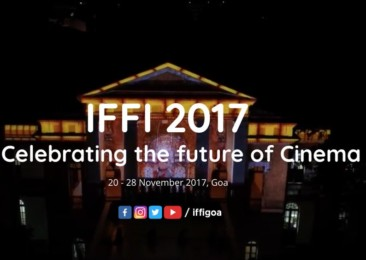 IFFI Goa 2017 lures cinephiles with an attractive line-up