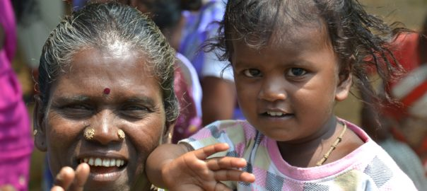 In India, the issue of malnutrition is an under-addressed subject
