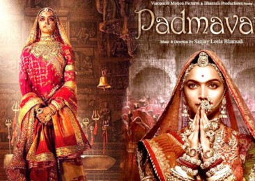 Padmavati: Work of fiction provokes violence