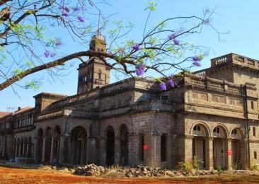 Gold medal saga in Pune University