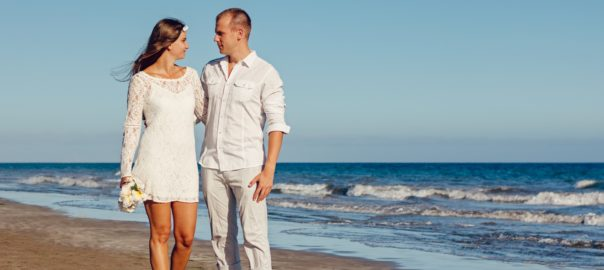 Destination wedding-the fad that is here to stay
