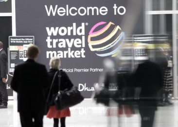 World Travel Market London 2017