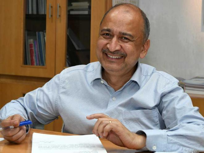 Pradeep Singh Kharola will function as the new Air India CMD