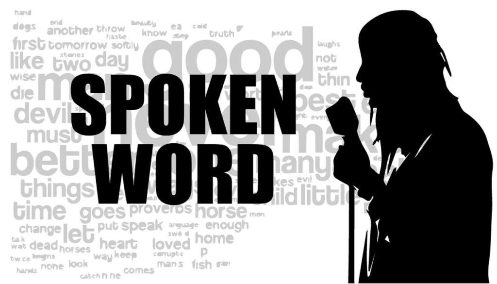 Several spoken word artists are choosing to create mental health awareness throughslam poetry