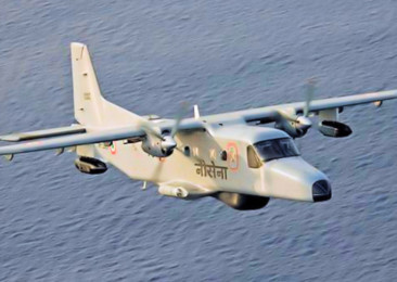 Made in India aircraft to soon fly civilians
