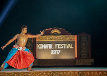 Konark Festival 2017 unites the Indian classical dance fraternity