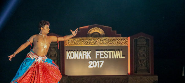 The Konark Dance Festival is held every year from December 1 to 5 bringing in some of the best Indian classical dance groups to perform.