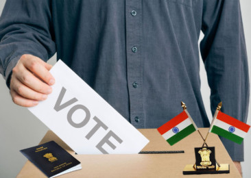 NRI voter registration doubles in numbers