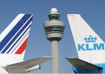 Air France-KLM and Jet Airways sign enhanced cooperation agreement