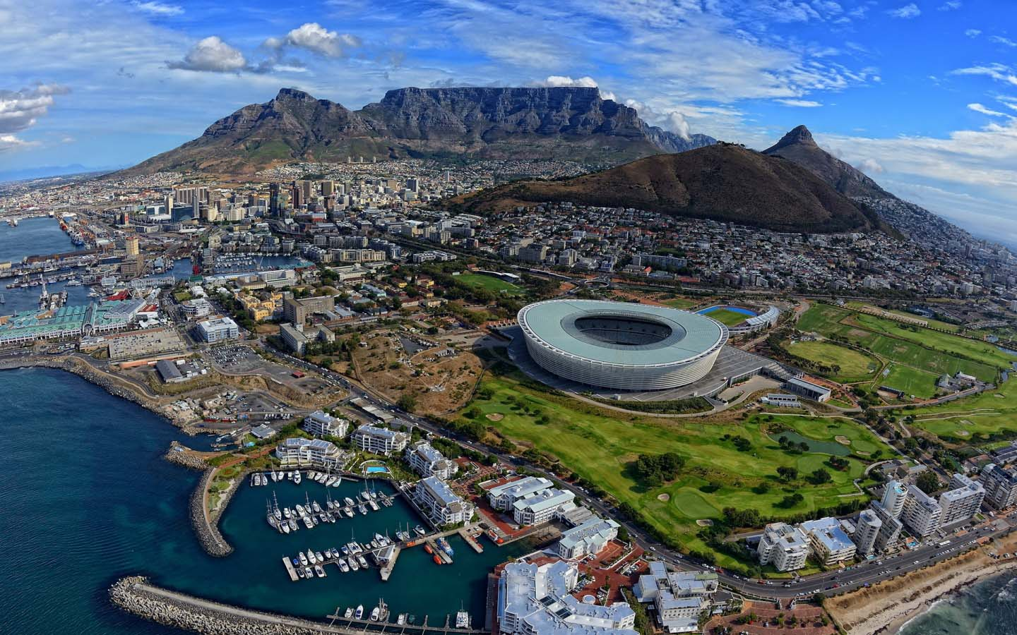 Along with the Indian cricket team, South African Tourism is also hoping to welcome cricket fans and capitalise on tourism